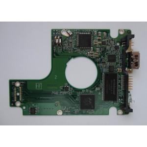 Контроллер Western Digital 771961-001 REV A WD10JMVW-11AJGS3 1Tb 2.5 USB 3.0