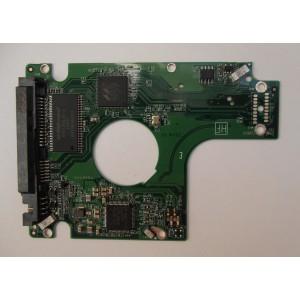 "Контроллер Western Digital 771960-000 REV A WD10JPVX-11JC3T0 1Tb 2.5"" SATA"