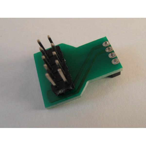 Переходник PC USB COM Terminal Seagate SATA