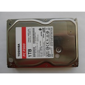 "Жесткий диск HDWD110 Toshiba ARA AA34/8R0 PC P300 HDKPC32Z 3.5"" SATA 1Tb"