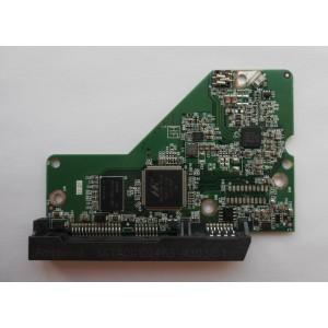 """Контроллер Western Digital 771824-003 REV A WD20EZRX 00DC0B0 2Tb 3.5"""" SATA"""