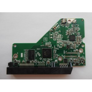 "Контроллер Western Digital WD20EZRX 00D8PB0 Board 771945-000 REV P1 2Tb 3.5"" SATA"
