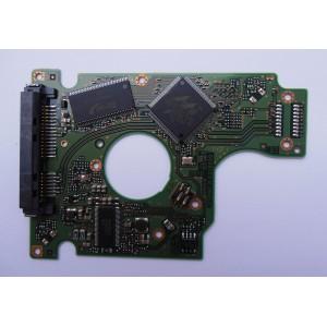 """Контроллер 0A90427, 0J34885 HDD Hitachi HGST HTS545050A7E680 500gb 2.5"""" SATA"""