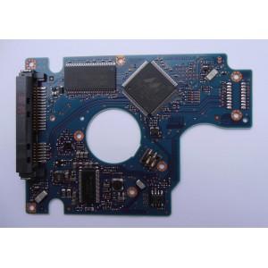 """Контроллер 0A90351, 0J24163 HDD Hitachi HGST HTS725050A7E630 500gb 2.5"""" SATA"""