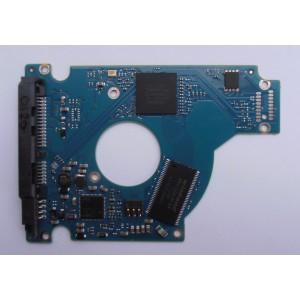 """Контроллер 100625000 REV A for HDD Seagate ST320LT020-9YG142 2.5"""" 320gb SATA"""