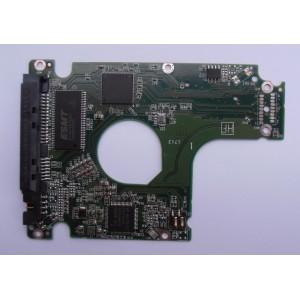 Контроллер 771959-000 REV P2 HDD Western Digital WD5000LPVX-22V0TT0 2.5 SATA