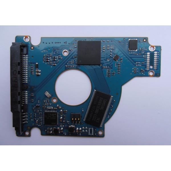 """Контроллер 100565308 REV A for HDD Seagate ST9500325AS-9HH134 2.5"""" 500gb SATA"""