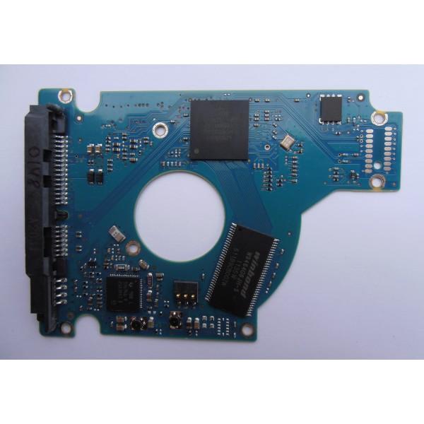 """Контроллер 100656265 REV B for HDD Seagate ST9500325AS-9HH134 2.5"""" 500gb SATA"""