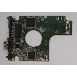 "Контроллер Western Digital 771801-002 REV A WD10JMVW-11S5XS0 1Tb 2.5"" USB 3.0"