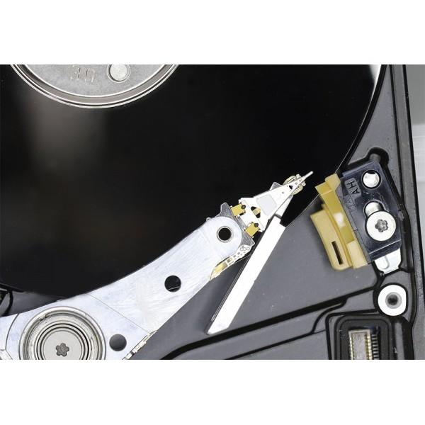"""Инструмент для снятия прилипших головок жестких дисков  Seagate 2.5"""", 2 диска, Rosewood Е-тип"""