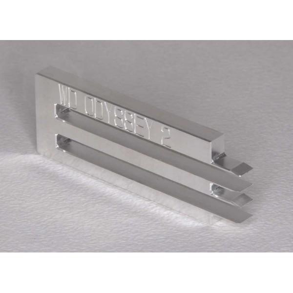"""Инструмент для съёма головок жестких дисков WD Odyssey (E-тип), 3.5"""", 1-2 диска"""