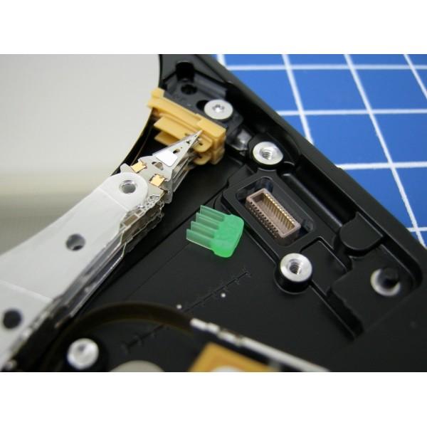 """Инструмент для снятия головок жестких дисков Seagate Rosewood 2,5"""", 1-2 диска"""