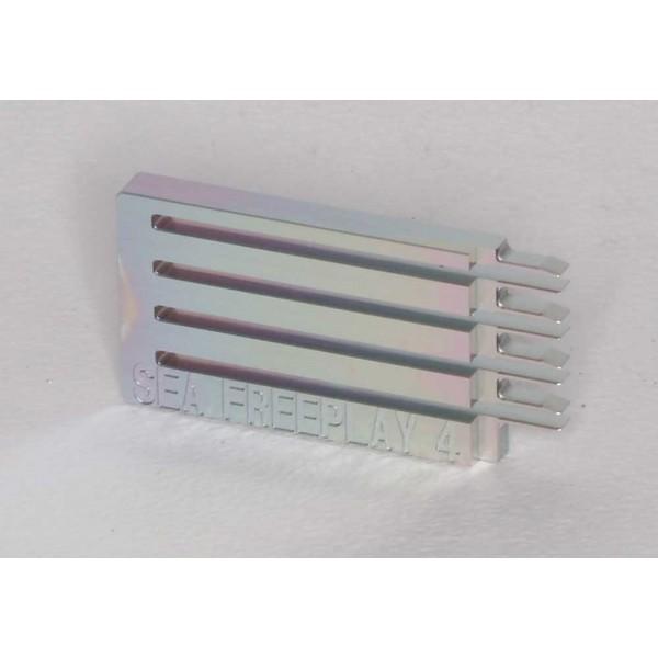 Инструмент для съёма головок жестких дисков Seagate Freeplay 4 E-тип 3-4 диска