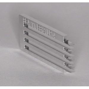 "Инструмент для съёма головок жестких дисков Seagate 11/ES.2/LP 4 (E-тип), 3.5"", 3-4 диска"